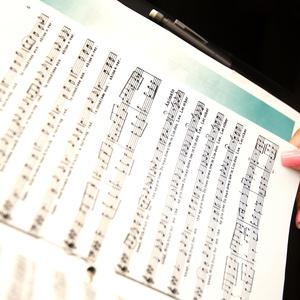 Student Recital: Joshua Dufford, conductor