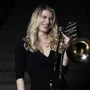 RESCHEDULED: Faculty Artist Series: Brittany Lasch, trombone