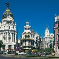 Study Abroad in Madrid Information Session