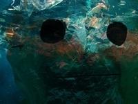 Mask The Problem: Plastic Nick Zimmer