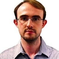 Careers in Data Science: Michael Griffiths