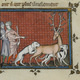 Human Being and Animal Becoming: Actaeon and his Dogs