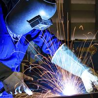 MIG Welding Workshop