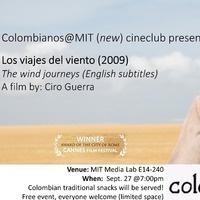 Colombian Movie Club