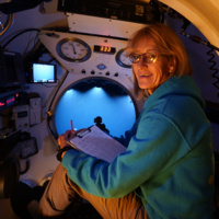 Revealing The Secrets Of The Deep: A Brief History Of Ocean Exploration By Dr. Sandra Brooke
