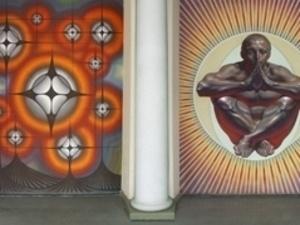 International Mural Artists Workshop