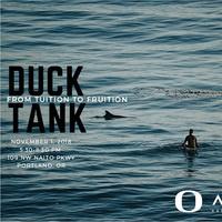 Duck Tank
