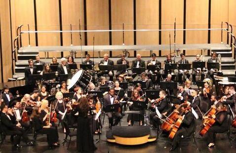 Gwinnett Symphony Orchestra