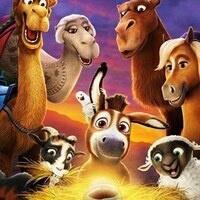 Free Family Flick: The Star
