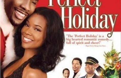 Free Family Flick: The Perfect Holiday