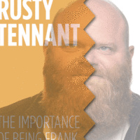 Fuse Theatre Ensemble: The Importance of Being Frank