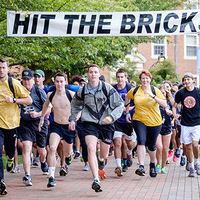 Hit the Bricks 2018