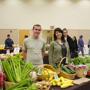 Health Fair & Farmers' Market