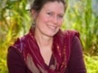 It takes a village - Susan McCouch