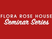 Rose House - Seminar Series - Personal Branding