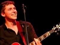 CAB Musician Jake Robertson