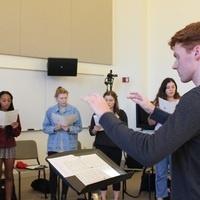 Austin Cody '19 Conducting Recital