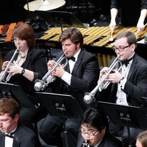 61st Annual High School Honor Band Final Performance