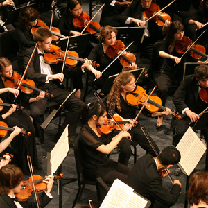 Bowling Green Philharmonia 100th Anniversary Concert with Guest Artist Zachary DePue, violin