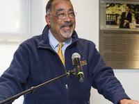 Paul J. Burgett Intercultural Center's 5th Year Anniversary Celebration