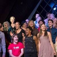 Mosaic Gospel Choir