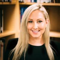 Visiting Lecturer | Tina Rivers Ryan