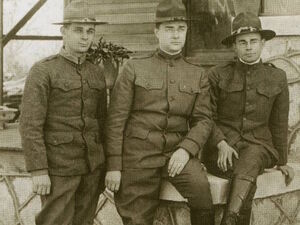 Remembering WWI: A Tribute to the Gwinnett Servicemen Who Fought