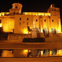 Explore: Santander, Spain: Faculty Led Language & Culture program