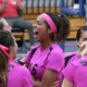 SLCC Volleyball 'Dig Pink' Night