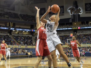 Women's Basketball vs. UCF