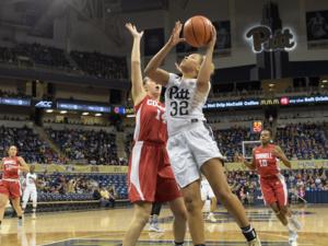 Women's Basketball vs. New Orleans