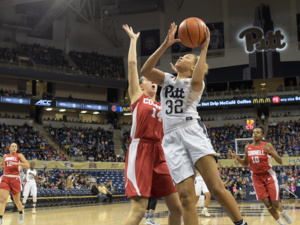 Women's Basketball vs. Cincinnati