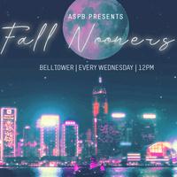 Fall Nooners