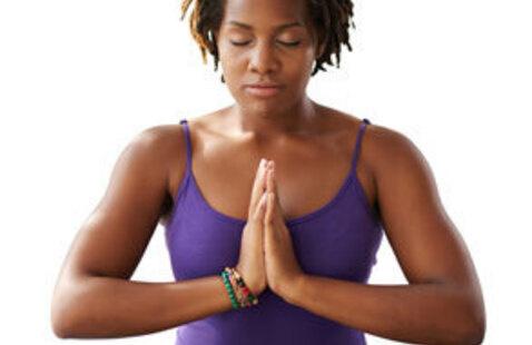 Ceasefire Meditation