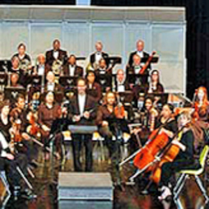 "Petersburg Symphony Orchestra presents ""Romantic Reflections"""