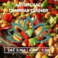 Dharma Dinner