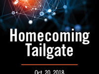 SCIENCE Homecoming Tailgate