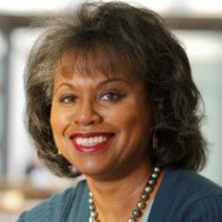 Voyages of Discovery Series - Anita Hill
