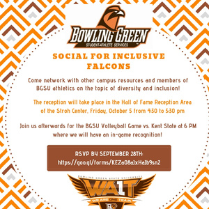 Social for Inclusive Falcons