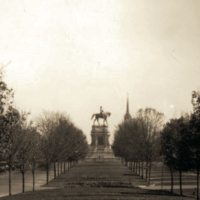 History of Monument Avenue Walking Tour