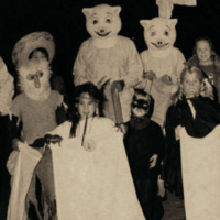 Halloween History on Hanover Walking Tour