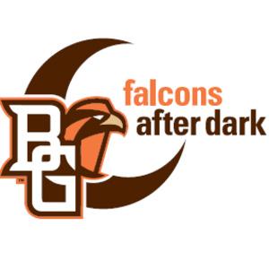 Falcons After Dark: BG 500