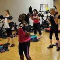 Body Pump Instructor Training