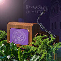 K-State lecture event