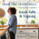 Feed the Resistance with Julia Turshen