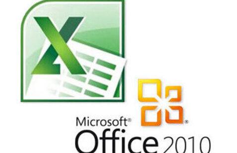 Advanced Microsoft Excel 2010