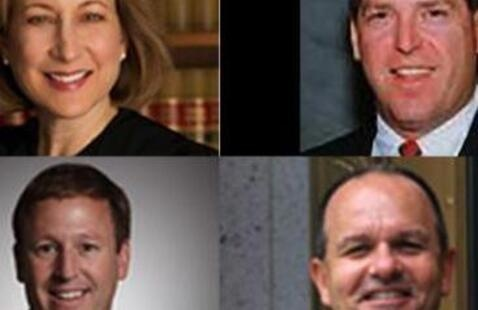 The Supreme Court and Beyond: What's Next in the Legal World?