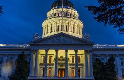California Initiative Review Forum 2018