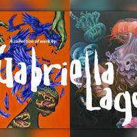Gabriella Lago - Artist Reception