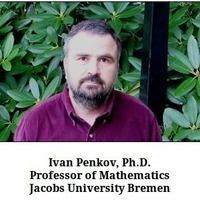 Mathematical Physics & Dynamical Systems Seminar